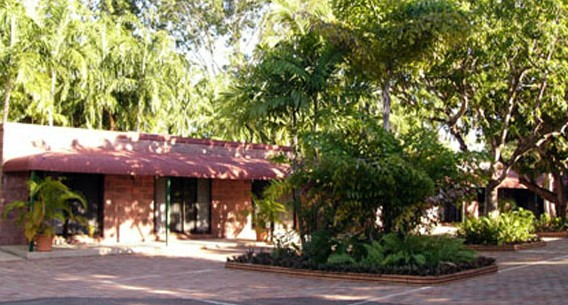 Darwin Boomerang Motel And Caravan Park - Accommodation VIC