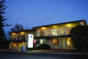 Harbour View Motel - Accommodation VIC