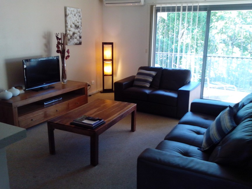 Outrigger Bay Apartments - Accommodation VIC