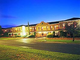 Mercure Port of Echuca - Accommodation VIC