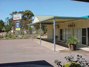 Ceduna Motor Inn - Accommodation VIC