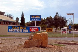 Ceduna East West Motel - Accommodation VIC