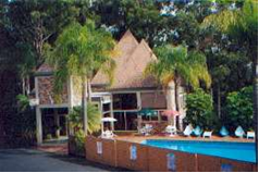 Sanctuary Resort Motor Inn - Accommodation VIC