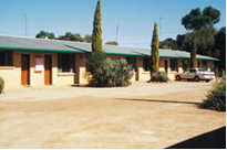 Outback Chapmanton Motor Inn - Accommodation VIC