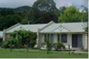 The Jamieson Cottages - Accommodation VIC