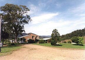 Valley View Homestead B And B - Accommodation VIC