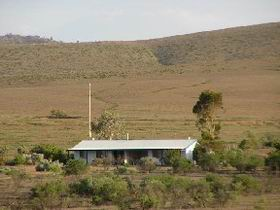 Windana Cottages - Accommodation VIC