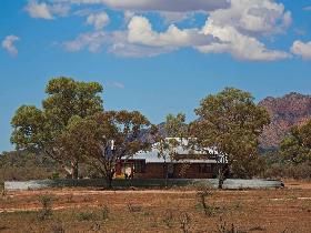 Arkapena Homestead - Accommodation VIC