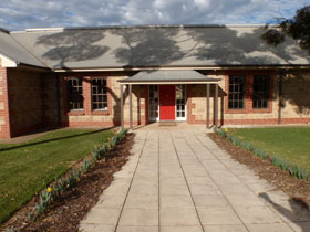 Barossa Backpackers - Accommodation VIC