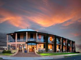 Kangaroo Island Seafront Resort - Accommodation VIC