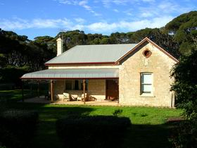 Dudley Villa - Accommodation VIC