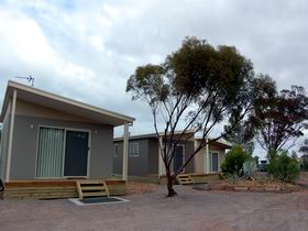 Whyalla Caravan Park - Accommodation VIC