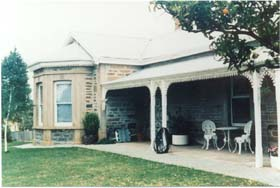 Wroxton Grange - Accommodation VIC