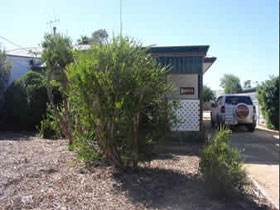 Loxton Smiffy's Bed And Breakfast Coral Street - Accommodation VIC