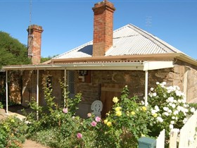 Blyth Cottage - Accommodation VIC