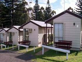 Victor Harbor Beachfront Holiday Park - Accommodation VIC