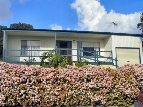 Warrawee Cottage Kangaroo Island - Accommodation VIC