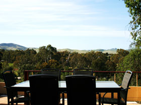 Barossa Vista - Accommodation VIC