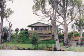 Mundic Grove Cottage - Accommodation VIC