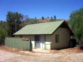 Willow Springs Jackeroo's Cottage - Accommodation VIC