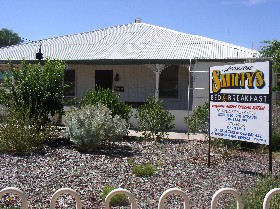 Loxton Smiffy's Bed And Breakfast Bookpurnong Terrace - Accommodation VIC