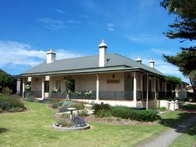 Seaview Lodge K.I. - Accommodation VIC