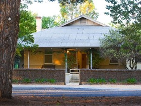 Mill Cottage Loxton - Accommodation VIC