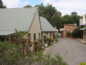 Zorros of Hahndorf - Accommodation VIC