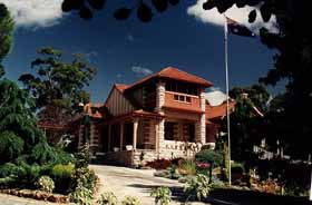 Marble Lodge - Accommodation VIC