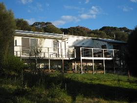 Thorn Park on the Island - Accommodation VIC