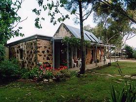 Lawley Farm - Accommodation VIC