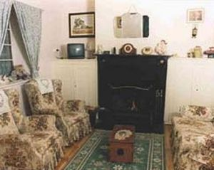Lavender Cottage Bed And Breakfast Accommodation - Accommodation VIC