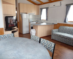 Victor Harbor Holiday and Cabin Park - Accommodation VIC