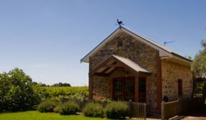 Strathlyn Bed and Breakfast - Accommodation VIC