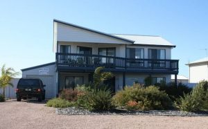 The Harbour View at North Shores Wallaroo - Accommodation VIC