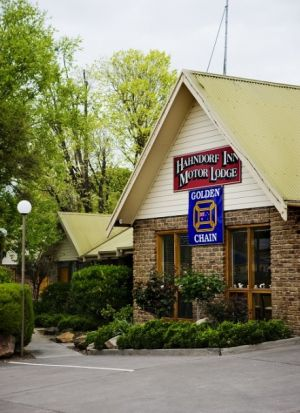 The Hahndorf Motor Lodge - Accommodation VIC
