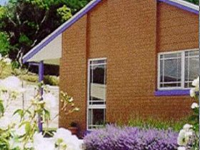 Southern Sky Holiday Units - Accommodation VIC
