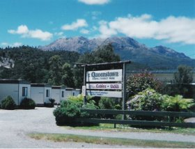 Queenstown Cabin and Tourist Park - Accommodation VIC