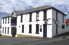 Shipwright's Arms Hotel - Accommodation VIC