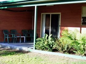 Queechy Cottages - Accommodation VIC