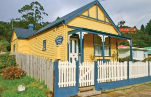 Comstock Cottage - Accommodation VIC