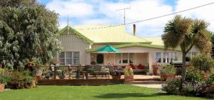 King Island Green Ponds Guest House - Accommodation VIC