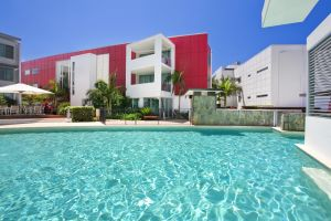 Element on Coolum Beach - Accommodation VIC