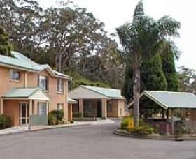 Sussex Inlet Holiday Centre - Accommodation VIC