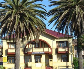 Bermagui Beach Hotel Motel - Accommodation VIC