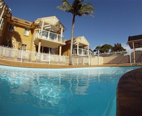 Mollymook Sands Unit 14 - Accommodation VIC