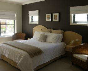 CeeSpray on Owen Bed and Breakfast - Accommodation VIC