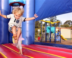 Eden Gateway Holiday Park - Accommodation VIC