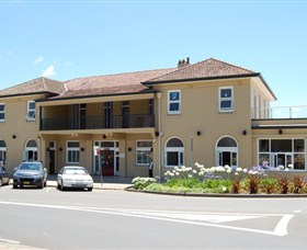 The Huskisson on Jervis Bay - Accommodation VIC