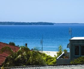 Nautilus Apartments Jervis Bay - Accommodation VIC